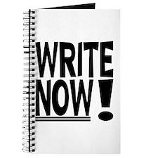 WRITE NOW! Journal