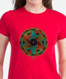 The Impossible Sphere Tee