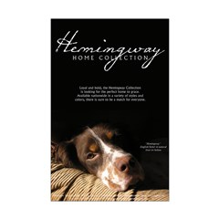 Hemingway Home Collection Poster Print