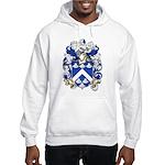 Hatcher Coat of Arms Hooded Sweatshirt