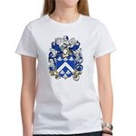 Hatcher Coat of Arms Women's T-Shirt