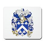 Hatcher Coat of Arms Mousepad