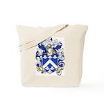 Hatcher Coat of Arms Tote Bag