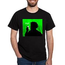 iPuff Black T-Shirt