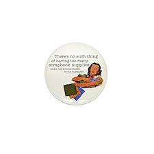 Rumor Mini Button (10 pack)
