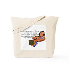 Rumor Tote Bag