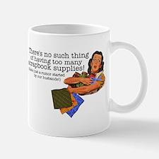 Rumor Mug