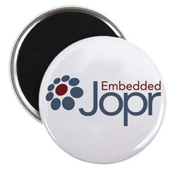 Embedded Jopr Magnet