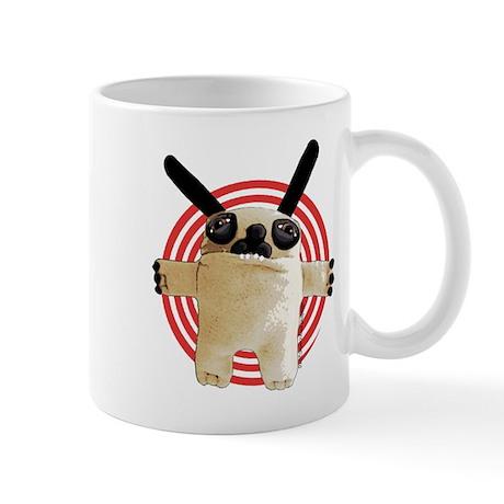 Butt Ugly Bunny Mug