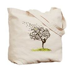 Animal Lover Tote Bag