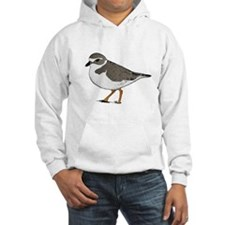 Piping Plover Hoodie
