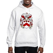 Hayles Coat of Arms Hoodie