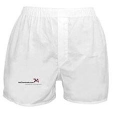 ArtChemicals.com Boxer Shorts