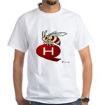 HornetQ White T-Shirt