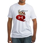 HornetQ Fitted T-Shirt