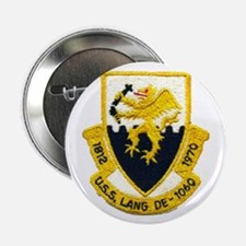"USS LANG 2.25"" Button (10 pack)"