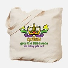 The Queen gets Tote Bag