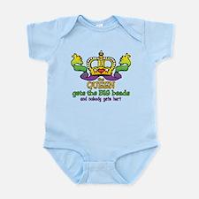 The Queen gets Infant Bodysuit
