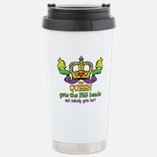 The Queen gets Travel Mug