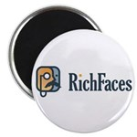 Richfaces Magnet