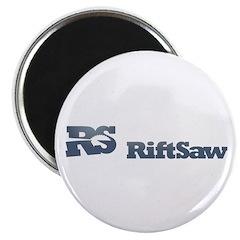 Riftsaw Magnet