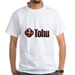 Tohu White T-Shirt