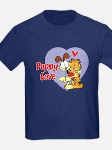 Puppy Love T