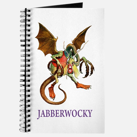 JABBERWOCKY Journal