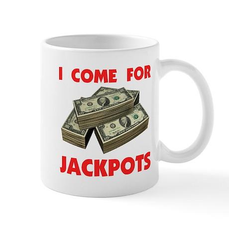 JACKPOT ! - Mug