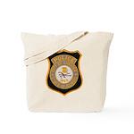 Chester Illinois Police Tote Bag