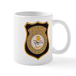 Chester Illinois Police Mug