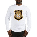 Chester Illinois Police Long Sleeve T-Shirt