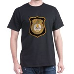 Chester Illinois Police Dark T-Shirt
