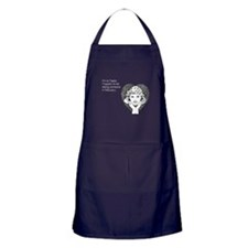 Happy Dating Apron (dark)