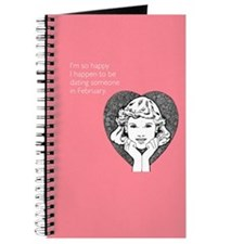 Happy Dating Journal