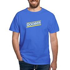 goober shirt5 T-Shirt