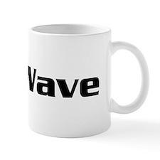 007 Wave Mug