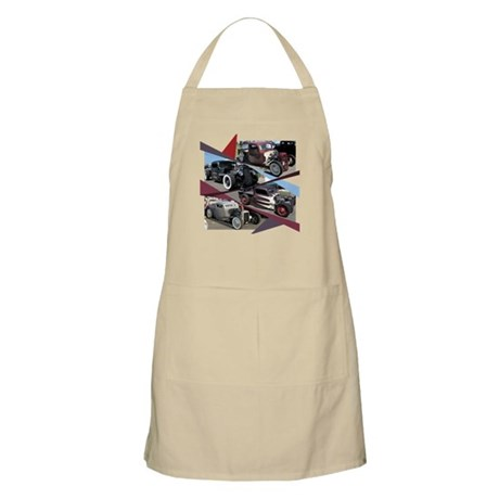Rat Trucks Apron