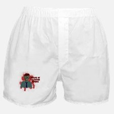 Zombie Love Boxer Shorts