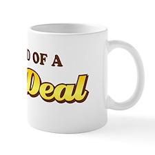 Anchorman Small Mug