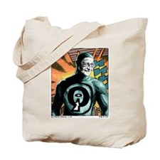 Professor HI-IQ Tote Bag