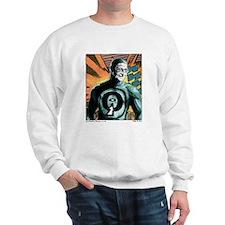 Professor HI-IQ Sweatshirt