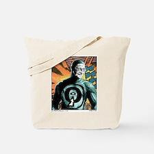 Professor HI-IQ Tote Bag