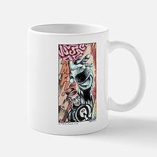 Unique Hi Mug