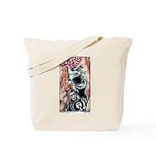 Cute Chomsky Tote Bag
