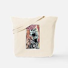 Unique Noam chomsky Tote Bag