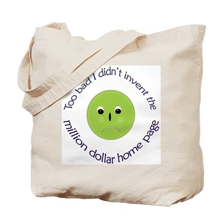 Inventive Envy Tote Bag