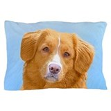 Nova scotia duck tolling retriever Kids Room Decor