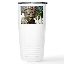 Mystic Buddha Travel Mug