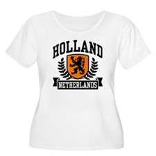 Holland Netherlands T-Shirt
